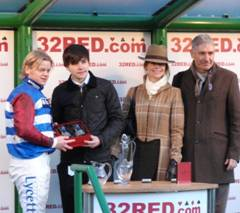 Sandown 8 Jan 11 blog pic.jpg